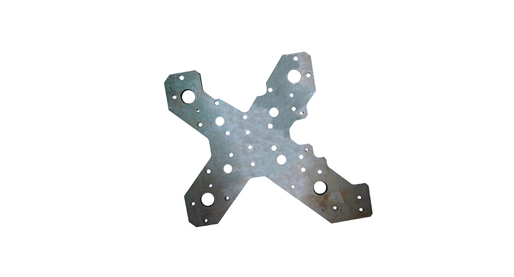 Ejector Plate