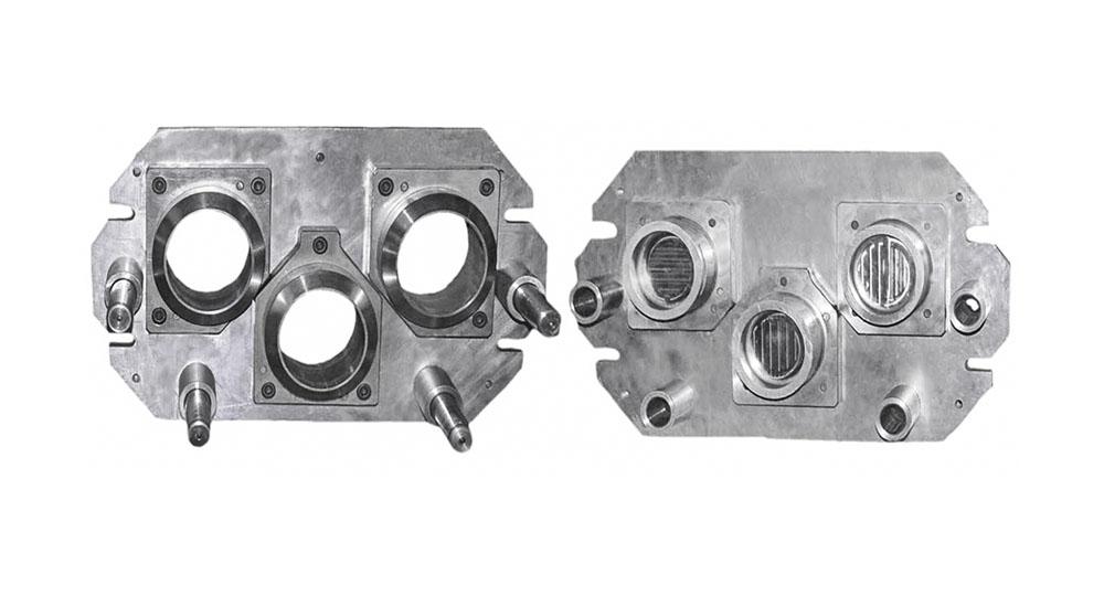 Plate Clutch Pressure